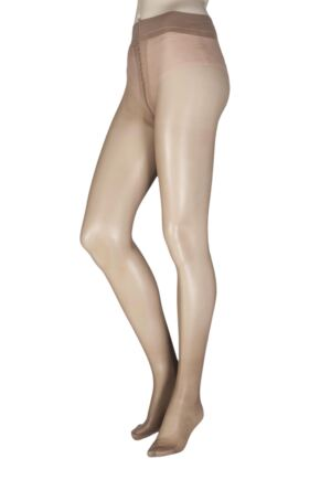 Ladies 1 Pair Oroblu Repos 70 Denier Graduated Compression Tights