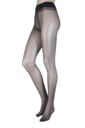 Ladies 1 Pair Oroblu Sensuel 13 Denier Sheer Tights