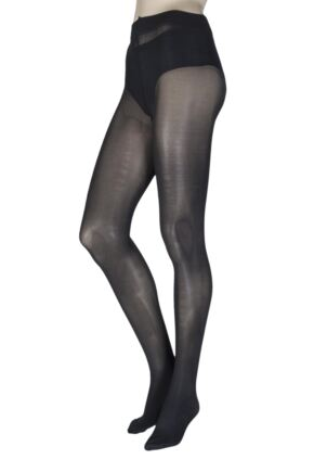 Ladies 1 Pair Oroblu Repos 70 Denier Opaque Tights