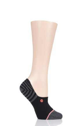 Ladies 1 Pair Stance Uncommon Super Invisible Cotton Socks