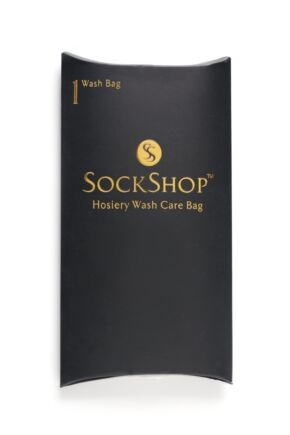 SockShop Hosiery Wash Care Bag - Worth £4.99