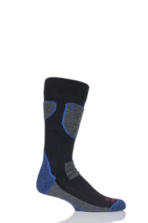 Mens 1 Pair Workforce By SockShop Professional Ultimate Safety Socks