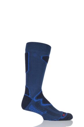 Mens 1 Pair Workforce By SockShop Professional Ultimate Comfort Socks With Bamboo