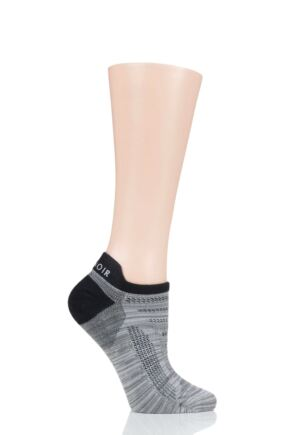 Mens and Ladies 1 Pair Tavi Noir Parker Cycling Trainer Socks