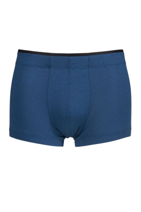 Mens 1 Pack Sloggi Sophistication Modal Hipster Shorts Product Image