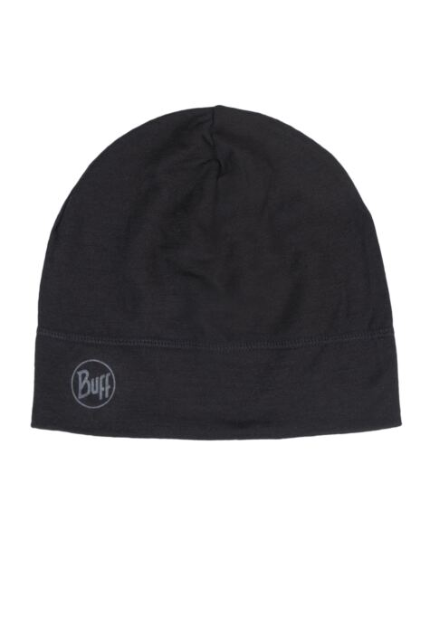 1 Pack Lightweight Merino Wool BUFF Hat Product Image