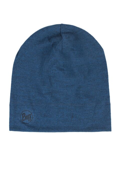 1 Pack Midweight Merino Wool BUFF Hat Product Image