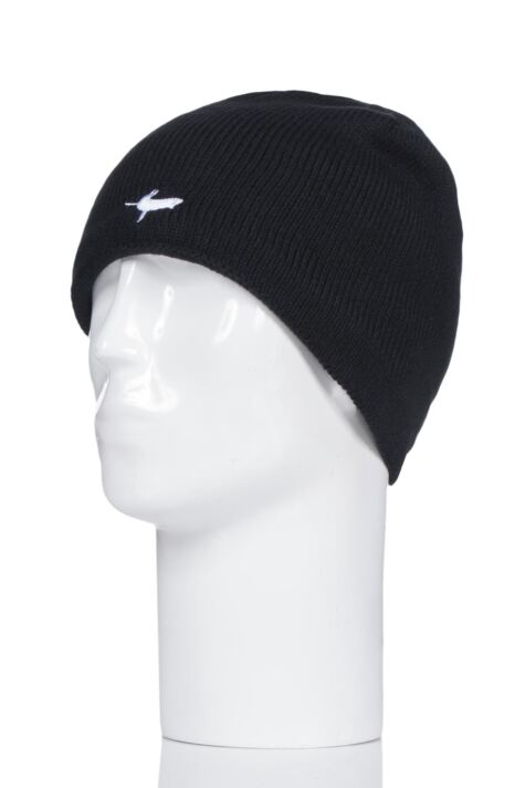 Mens and Ladies Sealskinz Beanie Hat 100% Waterproof and Fleece Lined Product Image