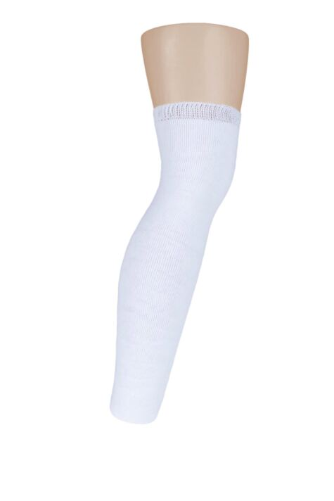 Mens and Ladies SOCKSHOP 6 Pack Iomi Prosthetic Socks for Below the Knee Amputees 45cm Length Product Image