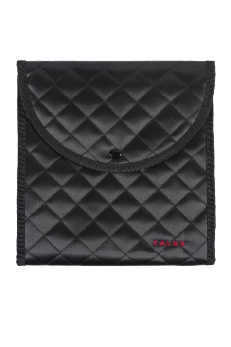 Ladies Falke Hosiery Storage Bag Product Image