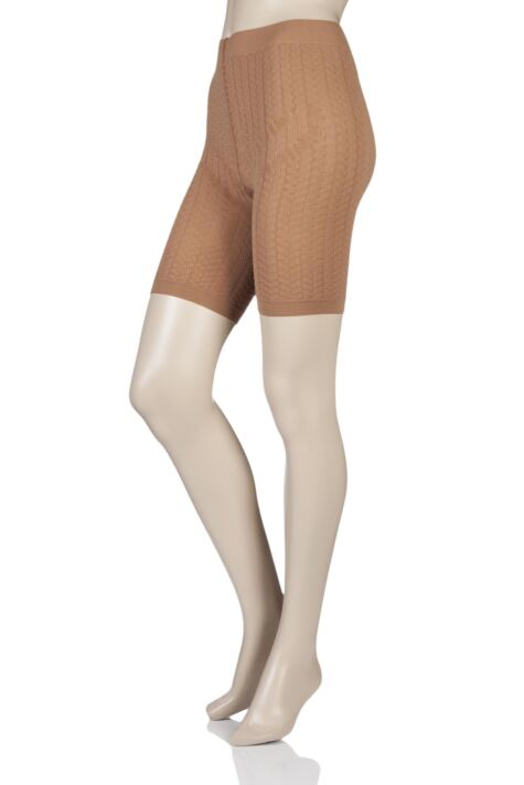 Ladies 1 Pair Falke Cellulite Control Panty Product Image