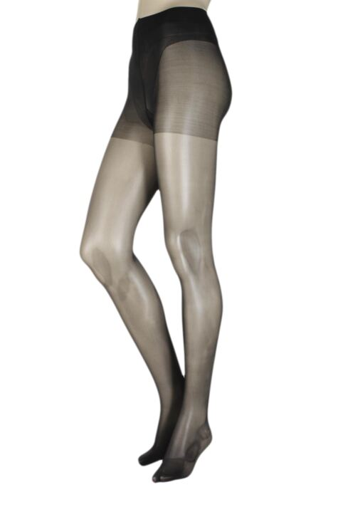 Ladies 1 Pair Falke 15 Denier Leg Energizing Compression Tights Product Image