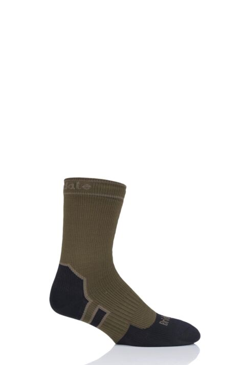 Bridgedale 1 Pair 100% Waterproof Heavyweight Boot StormSocks Product Image