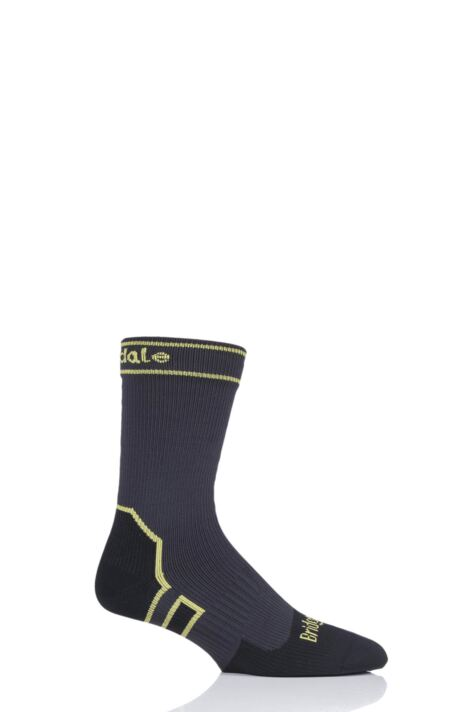 Bridgedale 1 Pair 100% Waterproof Lightweight Boot StormSocks Product Image