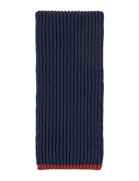 Ladies Great and British Knitwear 100% Cashmere Cardigan Knit Scarf. Made In Scotland Product Image