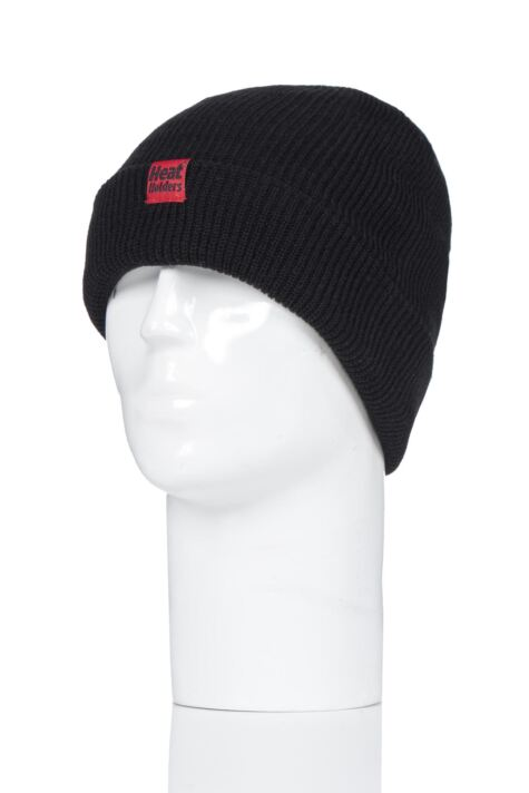Mens SockShop Heat Holders Microluxe Hat Product Image
