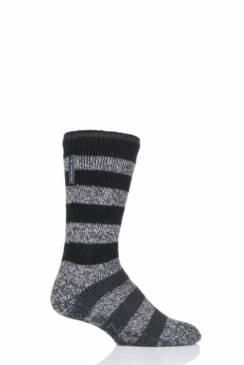 Mens 1 Pair Heat Holders Oakley Lounge Socks Product Image