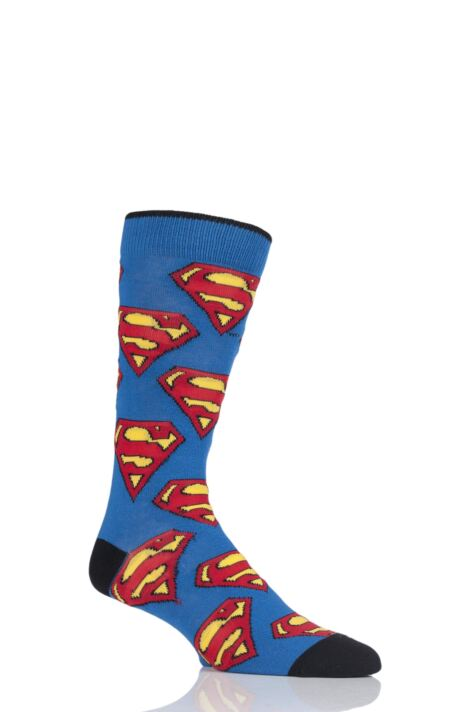 Superman - All Over Logo Product Image