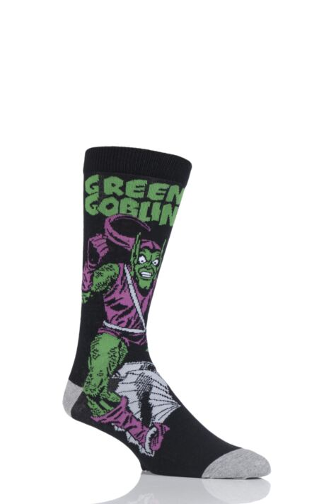 Marvel Villains - The Green Goblin Product Image