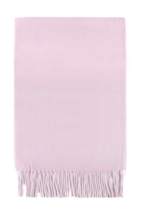 Mens and Ladies Fraas Plain Cashmink Scarf Product Image
