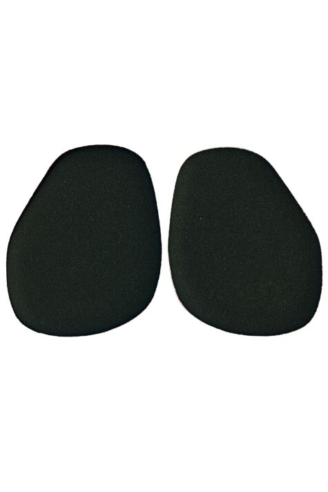 Ladies 1 Pair Pack Shoe Monkeys Foot Cushions Product Image