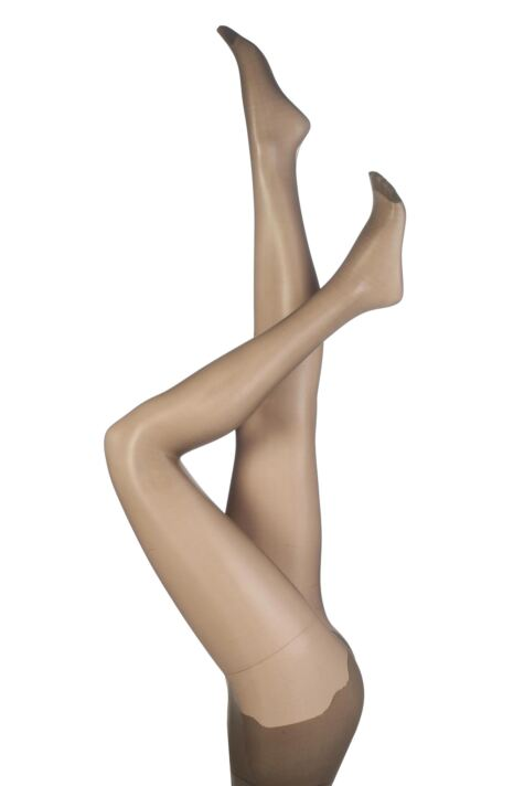 Ladies 1 Pair Pretty Polly Nylons - Tights Product Image