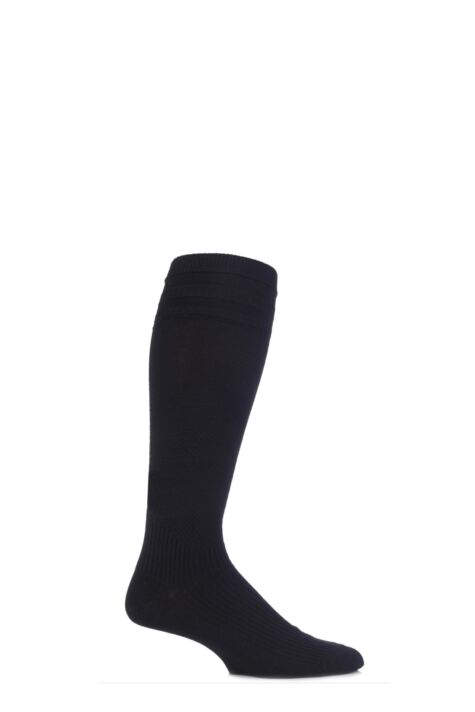 Mens 1 Pair HJ Hall Energisox Compression Socks with Softop Product Image
