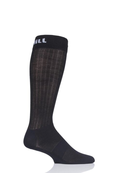Mens and Ladies 1 Pair UpHill Sport  Summer Course 3 Layer L2 Socks Product Image