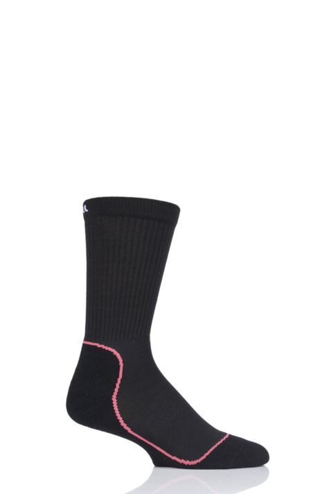 UpHill Sport 1 Pair Made in Finland 4 Layer Hiking Socks with DryTech Product Image
