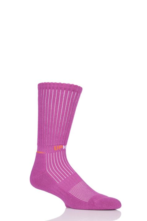 UpHill Sport 1 Pair Made in Finland Bamboo Hiking Socks Product Image