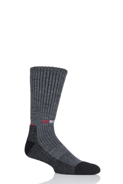 UpHill Sport 1 Pair Made in Finland Extra Cushioned Sports Socks Product Image