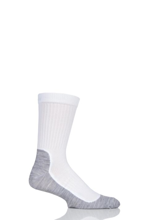 UpHill Sport 1 Pair Made in Finland 2 Layer Running Socks Product Image