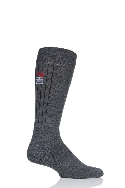 UpHill Sport 1 Pair Made in Finland Active Sports Socks Product Image