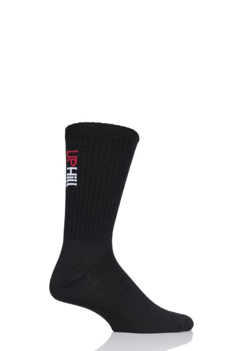 UpHill Sport 1 Pair Made in Finland 3 Layer Sports Socks Product Image