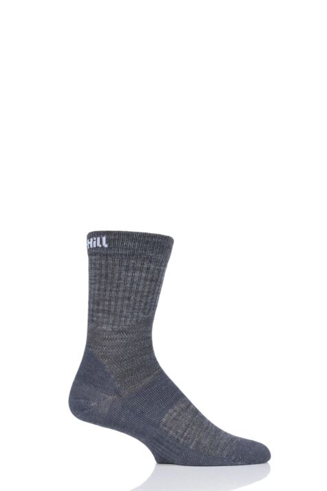 UpHill Sport 1 Pair 3 Layer Golf Socks Product Image
