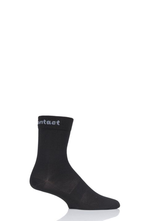 "Mens and Ladies 1 Pair UpHill Sport ""Contact"" Tactical L1 liner Socks Product Image"