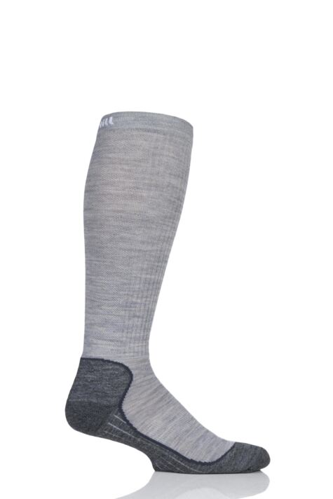 UpHill Sport 1 Pair Made in Finland 4 Layer Premium Hiking Socks Product Image