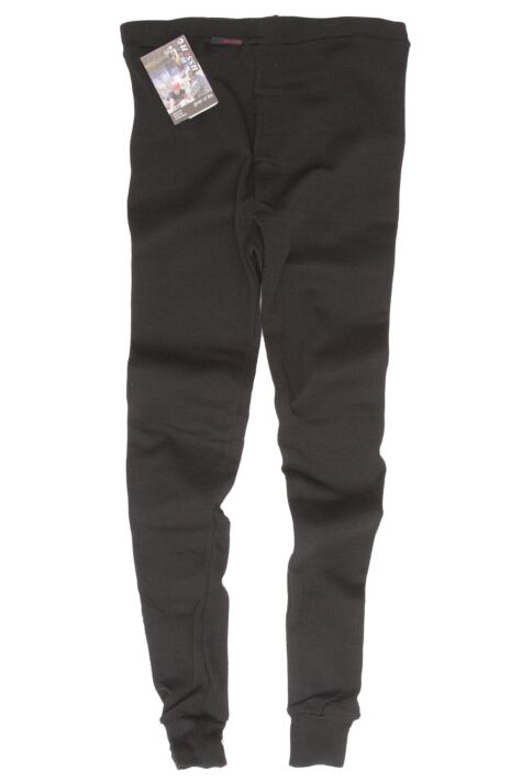 Kids 1 Pack Ussen Winter Thermal Long Johns Product Image