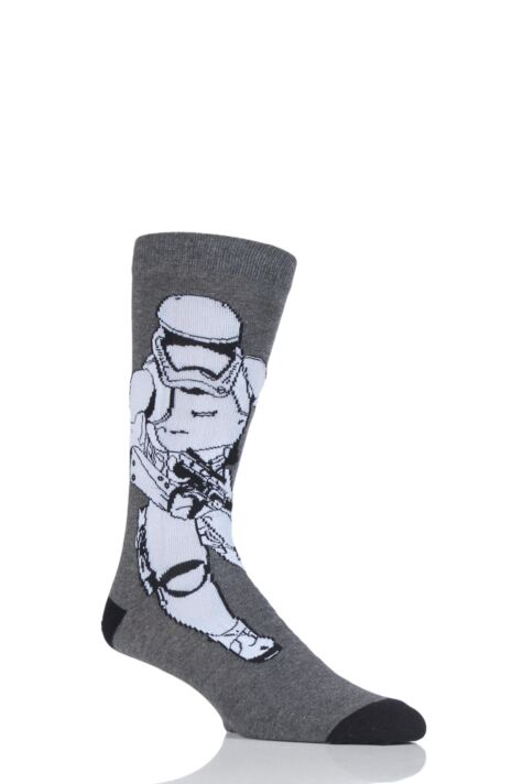 Star Wars Villains - Stormtrooper Product Image