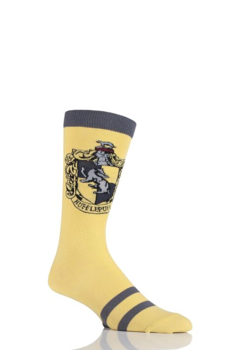Harry Potter Hogwarts Houses - Hufflepuff Product Image