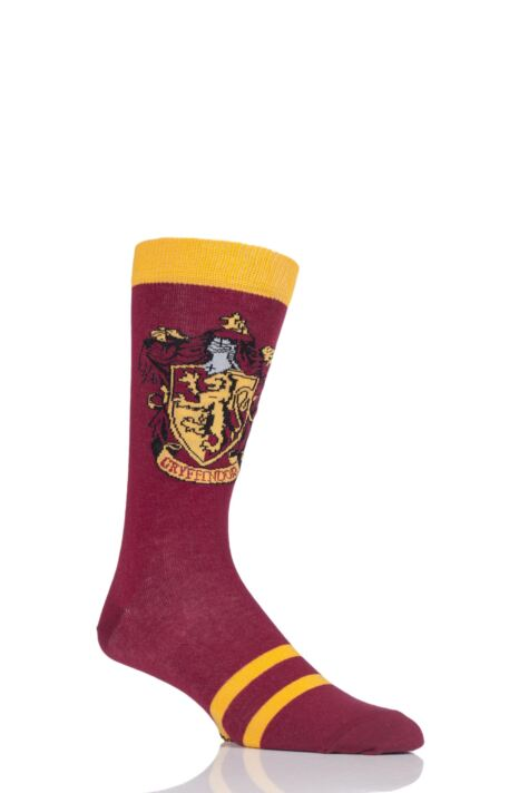Harry Potter Hogwarts Houses - Gryffindor Product Image