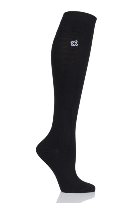 Mens and Ladies 1 Pair Atom Milk Compression Socks Product Image