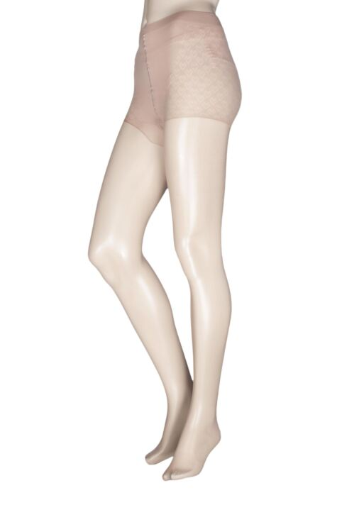 Ladies 1 Pair Levante Class Control Tight Product Image