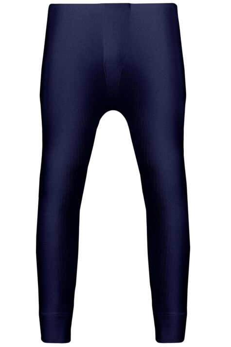 Mens 1 Pair Workforce Workwear Heavy Weight Thermal Long Johns Product Image