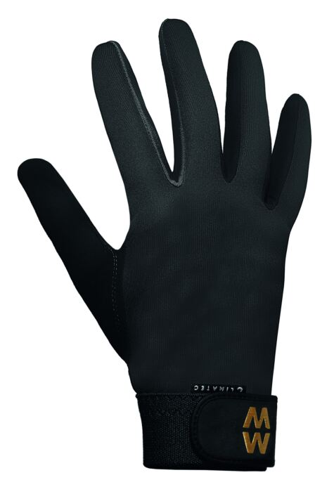 Mens and Ladies 1 Pair MacWet Long Climatec Sports Gloves Product Image