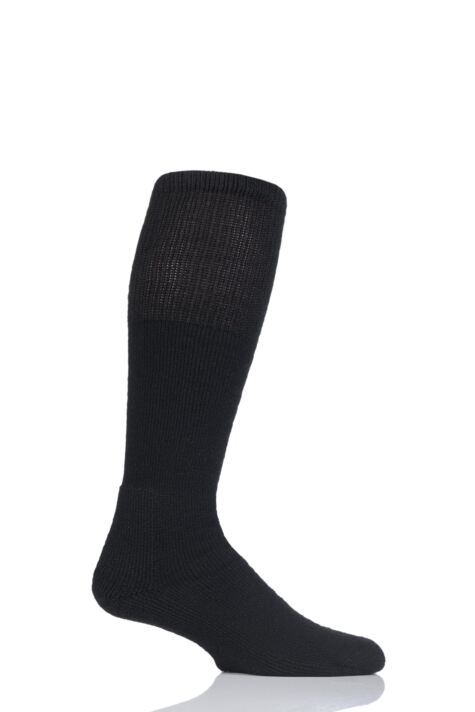 Mens 1 Pair Thorlos Military Boot Over the Calf Socks Product Image