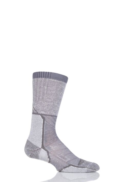 Mens and Ladies 1 Pair Thorlo Outdoor Explorer Walking Socks Product Image