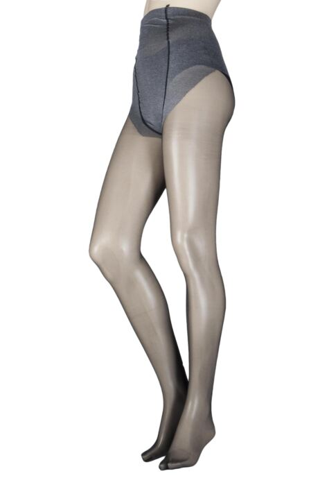 Ladies 1 Pair Trasparenze Perdue 20 Maternity Tights Product Image