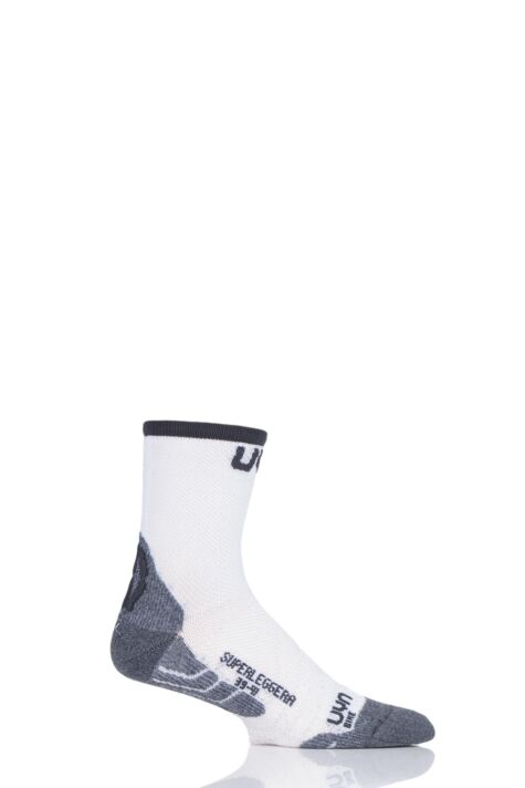 Mens 1 Pair UYN Cycling Superleggera Socks Product Image