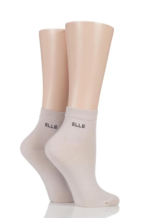 Anklet Socks - Neutral Product Image